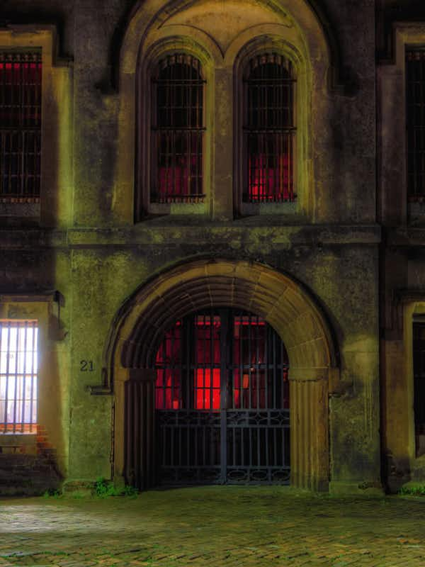 The Most Haunted places in Charleston