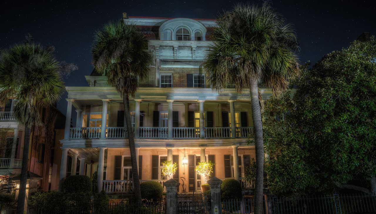 Haunted Battery Carriage Inn History And Ghosts Of This