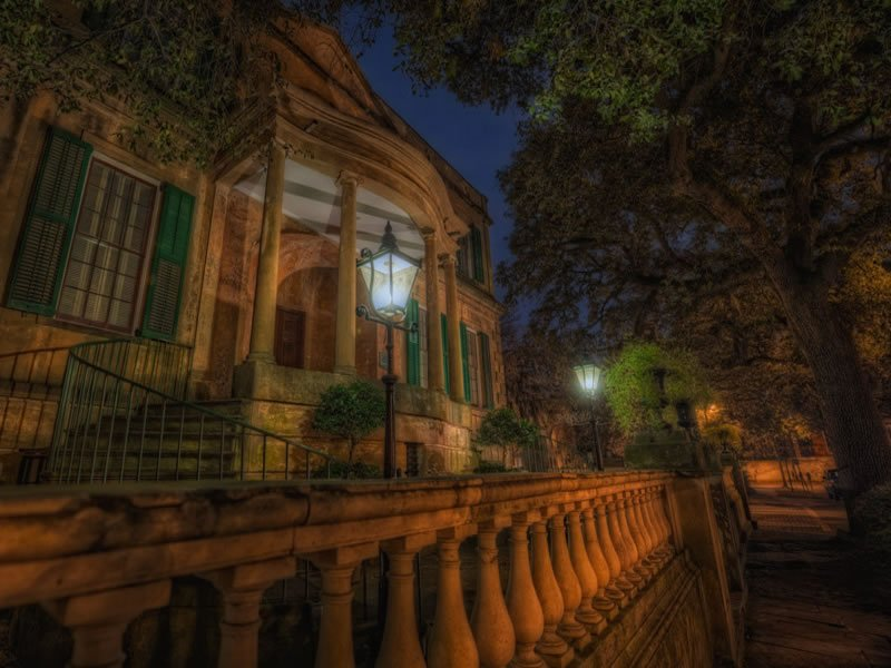 Savannah Ghost Tours 5 Star Rated Tours Save 10 15